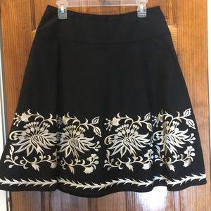 WHBM skirt